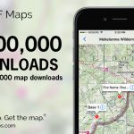 A Milestone in the Digital Mapping Industry: Avenza's PDF Maps App Surpasses One Million Downloads