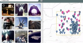Social Media is an Increasingly Important Part of Webmaps, Data Analysis, Analytics and Visualizations