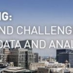 Event – Urban planning: The benefits and challenges of geospatial data and analytics