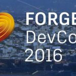 Event Tip- Forge DevCon from Autodesk