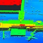 Feature – LiDAR and Imagery is Now Widely Used for Airport Mapping