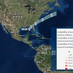 New USGS models help predict storm effects on beaches