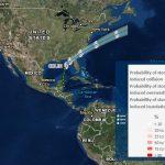 USGS Coastal Change Hazards Portal