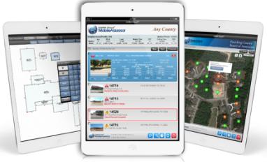 mobile assessor app