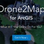 Two New ArcGIS Apps for the Field to Launch at Esri User Conference – See What Drone2Map and Survey123 for ArcGIS Offer