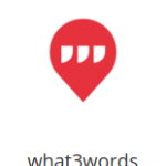 what3words partners with global logistics giant Aramex