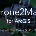 Drone2Map 1.0 for ArcGIS Now Available
