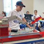 Inspiring Youths to Explore STEM with Hands-On Robotics Camp