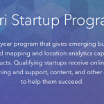 Esri Fosters Industry Innovation with Unique Startup Program