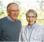 Jack and Laura Dangermond Named in Business Insider Top 100