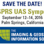 UAS Mapping Forum September 12–14, 2016 Palm Springs, California