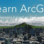 Around the Geo Web – What's New in ArcGIS Pro 10.3