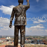A Story Map In honor of Nelson Mandela Day