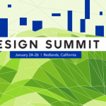 Announcing the 2017 Geodesign Summit