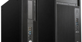 HP Z240 Workstation: Affordable, world-class performance