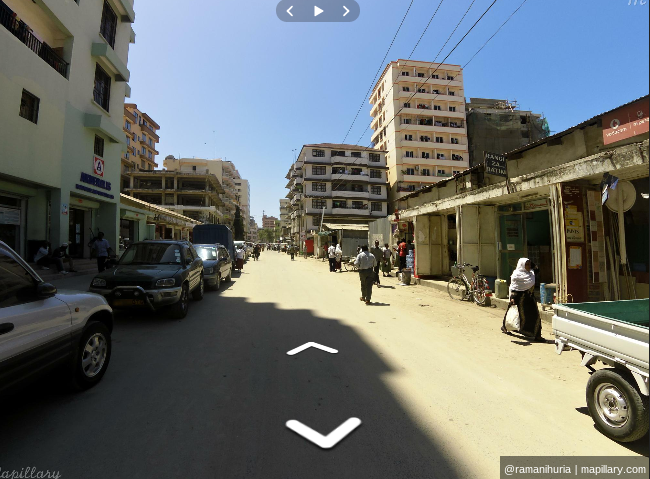 Mapillary and OpenStreetMap offer new tool for humanitarian projects