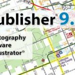 Avenza Releases MAPublisher 9.8 for Adobe Illustrator