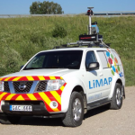 Lithuanian Survey experts Takes Delivery of SITECO Road-Scanner