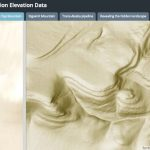 NGA, NSF release 3-D elevation models of Alaska for White House Arctic initiative