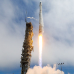 DigitalGlobe, Lockheed Martin and United Launch Alliance WorldView-4 launch Party