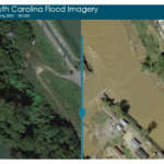 WEFTEC Recognizes Woolpert for Video Documenting S.C. Flooding