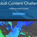 Esri Launches Global Content Challenge
