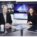 Orbit GT CEO to talk on Business TV show Worldwide Business with kathy ireland