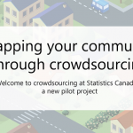 OpenStreetMap & Statistics Canada Crowdsourcing Project