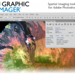 Avenza Releases Geographic Imager 5.1 for Adobe Photoshop