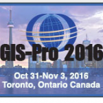 URISA Announces Finalists for the 2016 Geospatial Student Competition