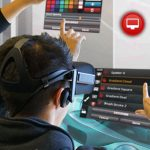 moBack AR Launches the first Augmented Reality Platform