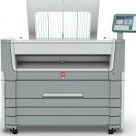 Canon Launches the Océ PlotWave 550 Print System
