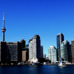 URISA's GIS-Pro 2016 Conference in Toronto Approved for Nearly 50 AICP-CM Credits