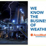 AccuWeather Announces New Advanced Weather Forecasting Intelligence for Businesses – with SmartWarn