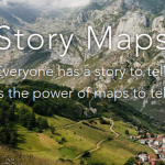Tell Stories That Matter to Your Organization with Esri Story Maps