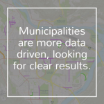 Esri Web Map Analytics with Maptiks – Municipalities are adopting analytics for their geospatial projects