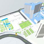 CloudCities provides interactive 3D conference map for Autodesk University 2016