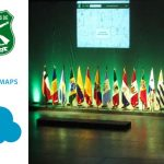 GIS Cloud Solution for the Police of Chile Presented at the 3rd Summit of Police Chiefs in Chile