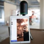 Leica Geosystems Announces Complete Imaging Solution: Leica BLK360 Imaging Laser Scanner and Autodesk ReCap 360 Pro app