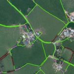 Farmers and the environment to benefit as Ordnance Survey creates new data layer of hedges