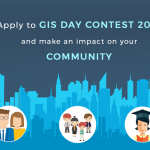GIS Cloud launches the GIS Day Contest project challenge