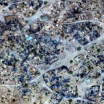 Opportunity to be involved in imagery analysis for human rights research