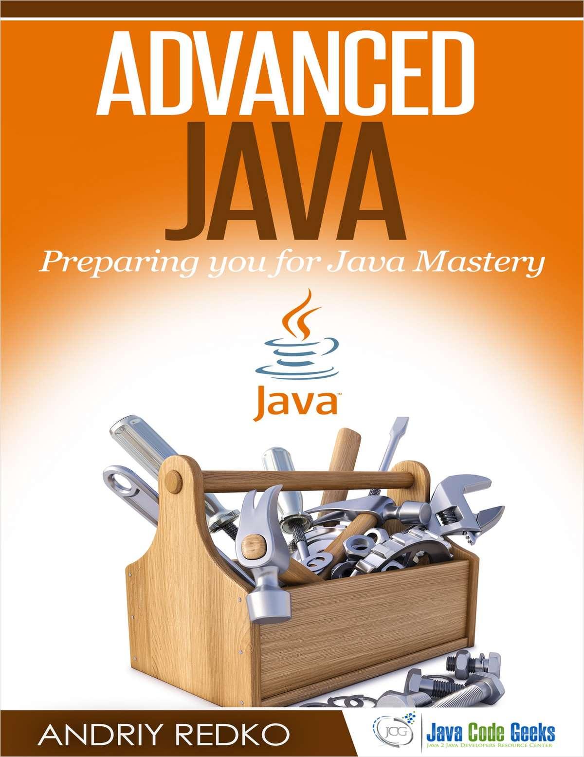 Dev Tips - Advanced Java Tutorial - GISuser.com