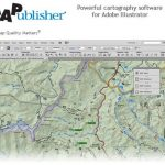Avenza Releases MAPublisher 9.9 For Adobe Illustrator