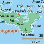 Tonga adopts what3words as national postal addressing system