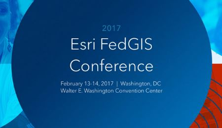 fed gis conference