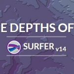 Golden Software Releases Surfer® 2D and 3D Mapping, Modeling, and Analysis Software