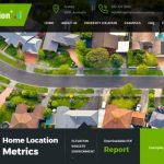 BigData Earth Release Property (Exposure) Location Profile Reports for Australian Addresses on the Cloud