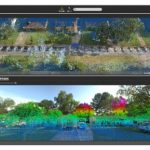 Orbit GT and LiDAR USA upgrade ScanLook and Snoopy interoperability