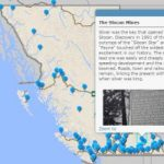 B.C's Map Hub! – View and interact with maps and data, and collaborate
